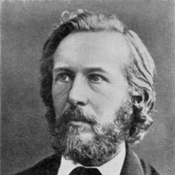 Author Ernst Haeckel