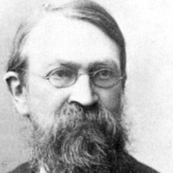 Author Ernst Mach