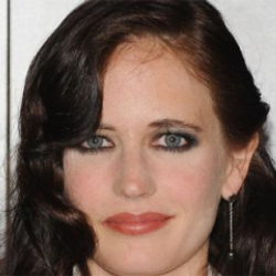 Author Eva Green