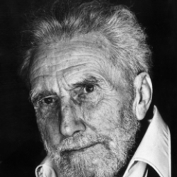 Author Ezra Pound