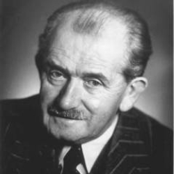 Author Ferdinand Porsche