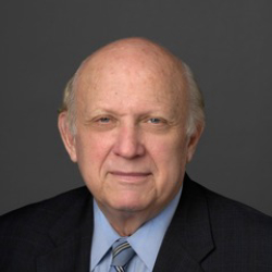 Author Floyd Abrams