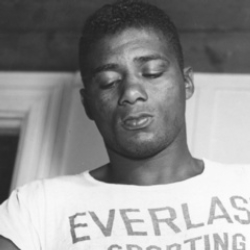 Author Floyd Patterson