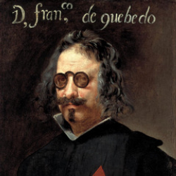 Author Francisco de Quevedo