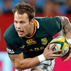 Author Francois Hougaard
