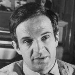 Author Francois Truffaut