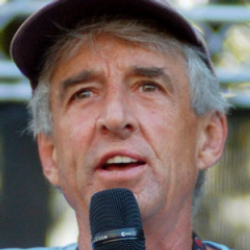 Author Frank Shorter