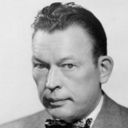Author Fred Allen