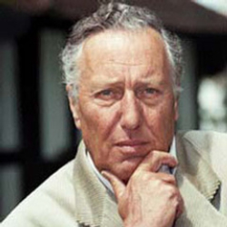 Author Frederick Forsyth
