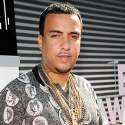 Author French Montana