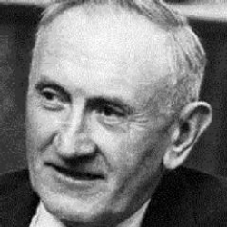 Author Fritz Zwicky