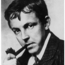 Author G. H. Hardy