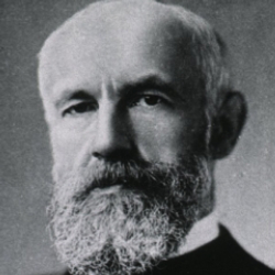 Author G. Stanley Hall