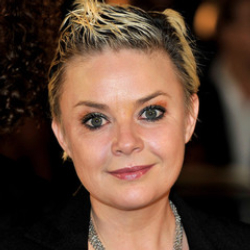 Author Gail Porter