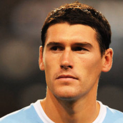 Author Gareth Barry