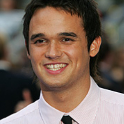 Author Gareth Gates