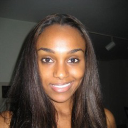 Author Gelila Bekele