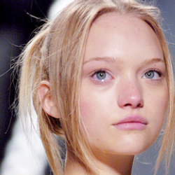 Author Gemma Ward