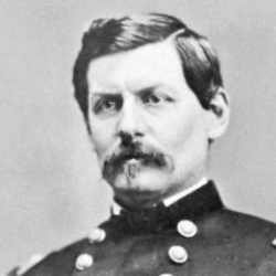 Author George B. McClellan