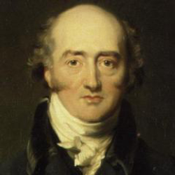 Author George Canning