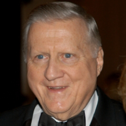 Author George Steinbrenner