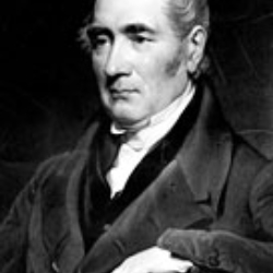Author George Stephenson