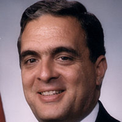 Author George Tenet