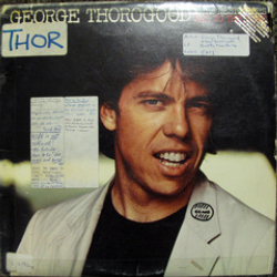 Author George Thorogood
