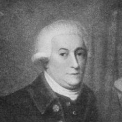 Author George Vancouver