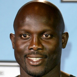 Author George Weah