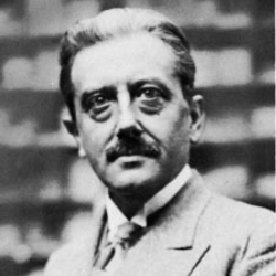 Author Georges Bernanos