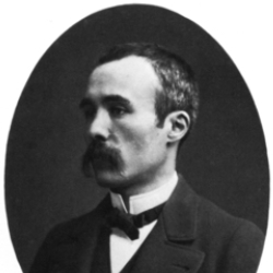 Author Georges Clemenceau