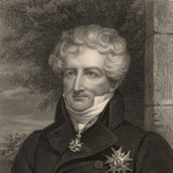 Author Georges Cuvier