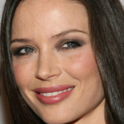 Author Georgina Chapman