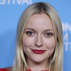 Author Georgina Haig