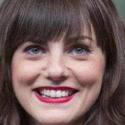 Author Georgina Reilly