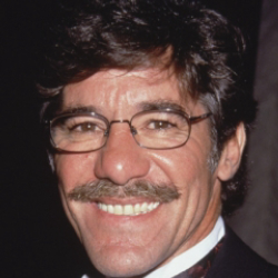 Author Geraldo Rivera
