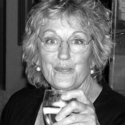 Author Germaine Greer
