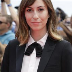 Author Gia Coppola