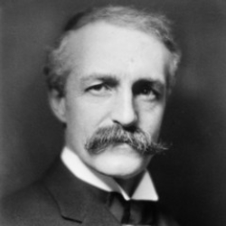 Author Gifford Pinchot