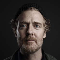 Author Glen Hansard