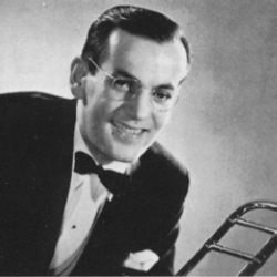 Author Glenn Miller