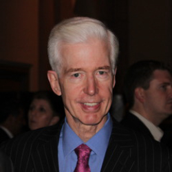 Author Gray Davis