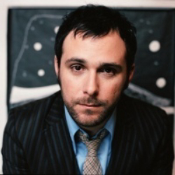 Author Greg Laswell