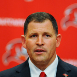 Author Greg Schiano