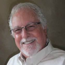 Author Greg Thomas