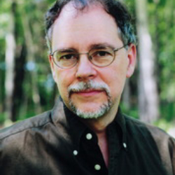 Author Gregory Maguire