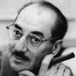 Author Groucho Marx