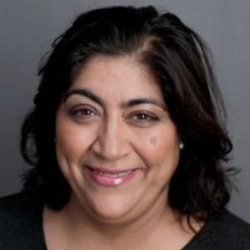 Author Gurinder Chadha
