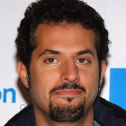Author Guy Oseary
